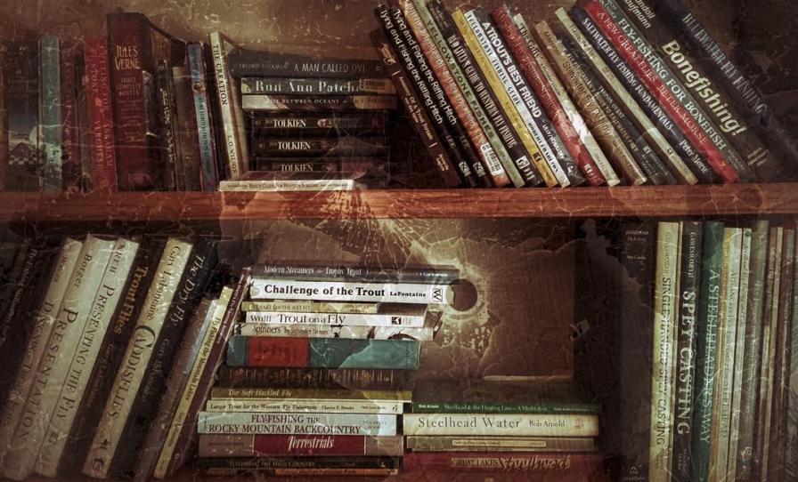 A Winter Reading List